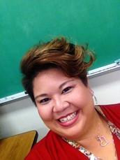 Kathy J Dong, Professional Development Coordinator