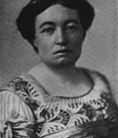 Mary Brown Austin