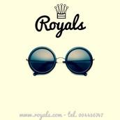 Advantages of the Royals: