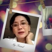 Teacher Ms. Ann Li