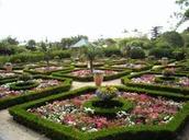 Botanicles garden