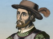 Who is Juan Ponce De Leon?