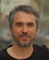 Alfonso Cuaron BIO