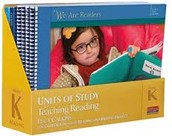 Calkins Units of Study: Teaching Reading