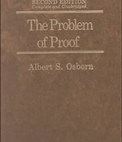 One of Albert Osborn's books.