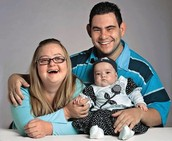 Can those with Down syndrome have children? Will they also have the disease?