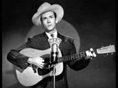 """I'm So Lonesome I Could Cry"" - Hank Williams"