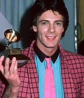 Rick Springfield's Grammy
