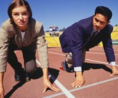 Will Women every be faster in the 200 meter dash than Men? ...Ever?