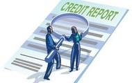 Credit History (Report)