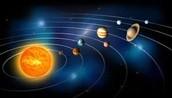 venus in the solar sistum