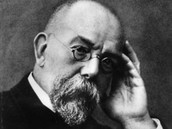 About Robert Koch!
