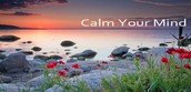 Take just a short time to relax and renew your body, mind, and spirit!