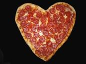3. Pizza
