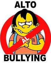 ¿Que es el Bullying? INFORMESE YA
