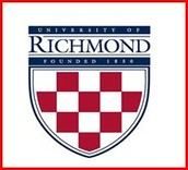 "Join us for the University of Richmond's ""Richmond 101"""