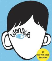 Wonder, RJ Palacio