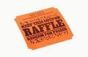 Raffle Ticket