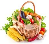 Más CANASTAS semanales de frutas y verduras que te pueden interesar:
