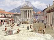 Pompeii The Thriving City
