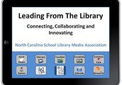 Leading From the Library: Connecting, Collaborating and Innovating