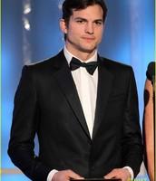 Looks good in a tuxedo