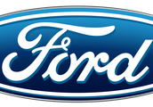 Ford is an example of a large corporation that sells all types of vechicles to their customers.