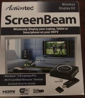 ScreenBeam!