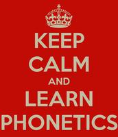 Phonetics: The University of Iowa