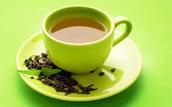 Te de Verde