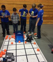 East BeastBots Team C