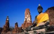 Budda in Thailand