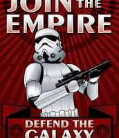 Star Wars political revolution