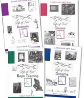 Life Of Fred - Language Arts!