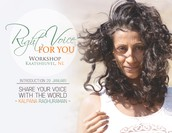 Right Voice for You / Kaatsheuvel