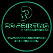 We are 3D Printing & Accessories
