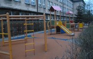Our school - the playground