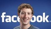 creador: Mark Zuckerberg