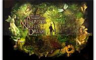 A Midsummer Night's Dream (Pre-AP Only)