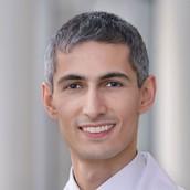 Associate Program Director Spotlight : Dr. Zaven Sargsyan