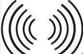 Radio Waves.