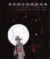 Descender. Tin Stars Book one, Tin stars by Jeff Lemire