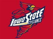 Come To Iowa State!!!
