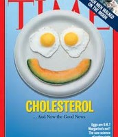 Eat FAT to Lower cholesterol!