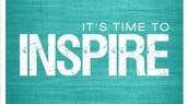 Leaders Inspire!