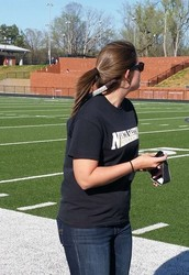 Coach Beth Medlock