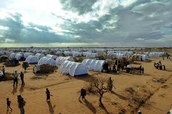 Refugees in Africa