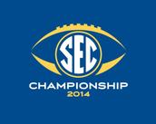 The SEC CHAMPIONSHIP