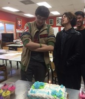 Happy Birthday Braeden