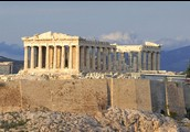 Ancient Greece's Location and Time Period